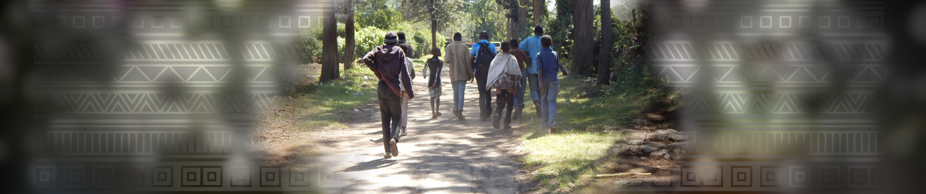 TAT helpinghomless children in Nakuru