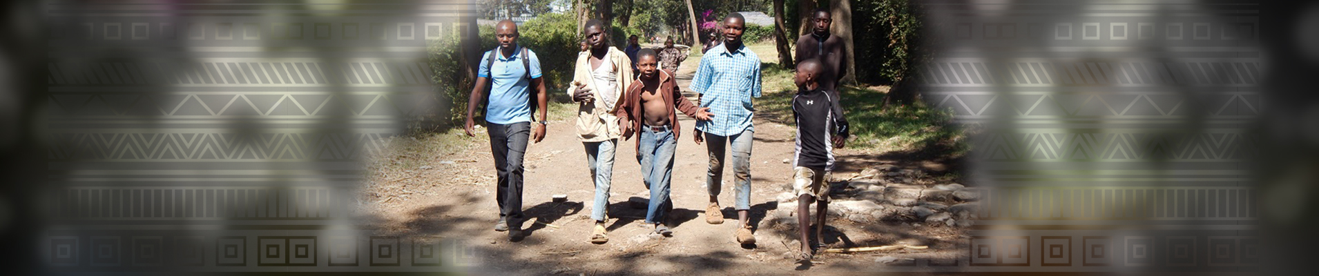 TAT helping children in Nakuru